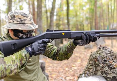 Top 6 Best Airsoft Shotguns Reviewed in 2019