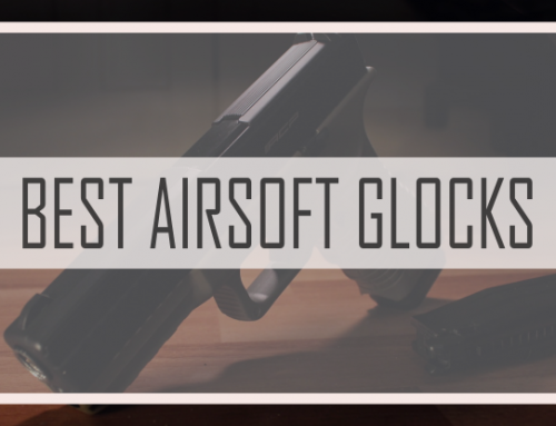 Protected: What are the Best Airsoft Glock Replicas  – Our Top Choices 2019